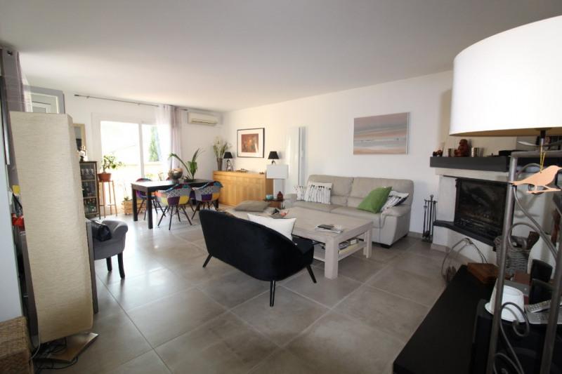Immobile residenziali di prestigio casa Hyeres 599000€ - Fotografia 4