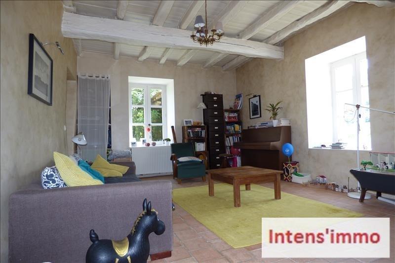 Sale house / villa Bourg de peage 249000€ - Picture 6