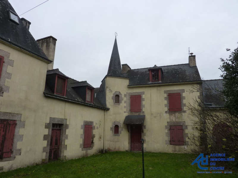 Sale house / villa Pontivy 221 500€ - Picture 3