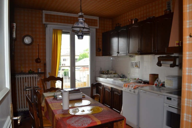 Location appartement Chambery 890€ CC - Photo 3