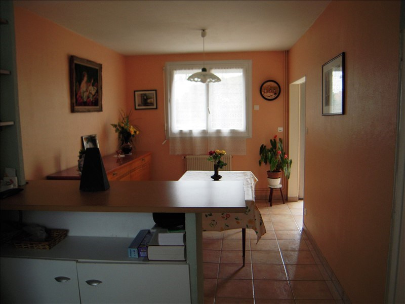 Vente maison / villa La roche sur yon 142000€ - Photo 3