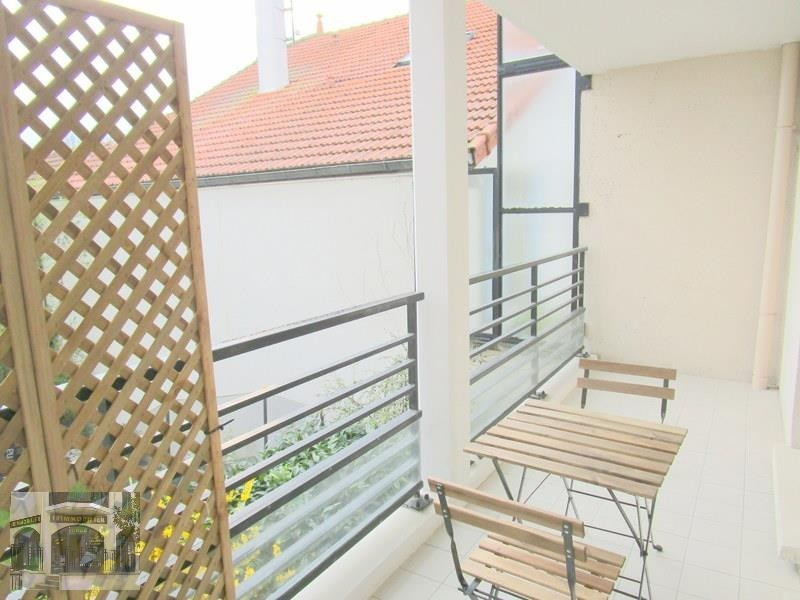Vente appartement Le port marly 415 000€ - Photo 4