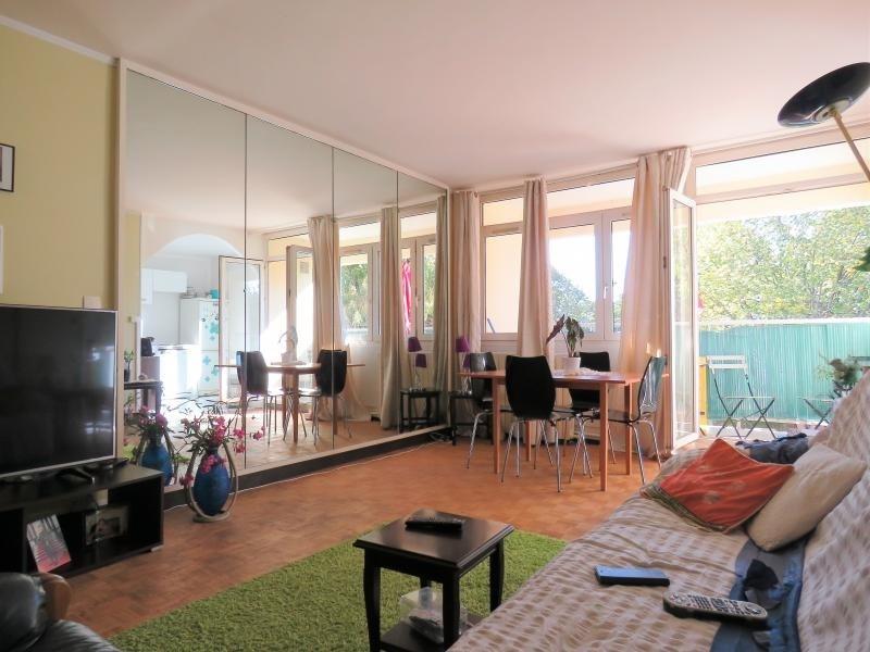 Revenda apartamento Bagneux 200000€ - Fotografia 2