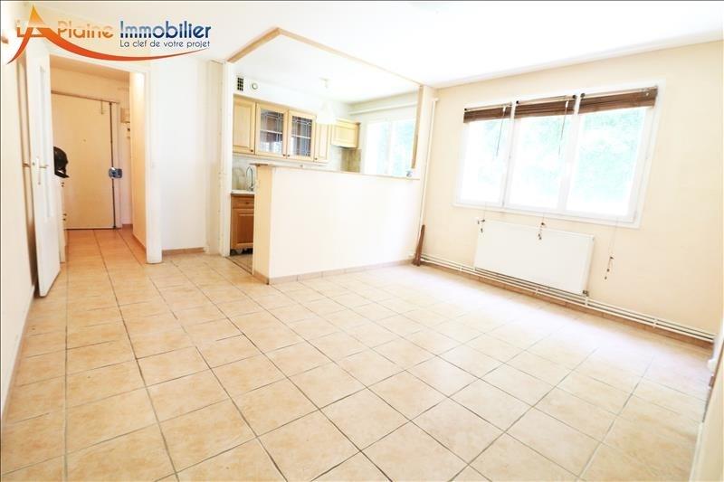 Sale apartment Saint denis 149000€ - Picture 1