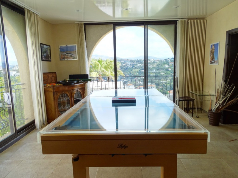 Vente de prestige maison / villa Nice 1260000€ - Photo 7