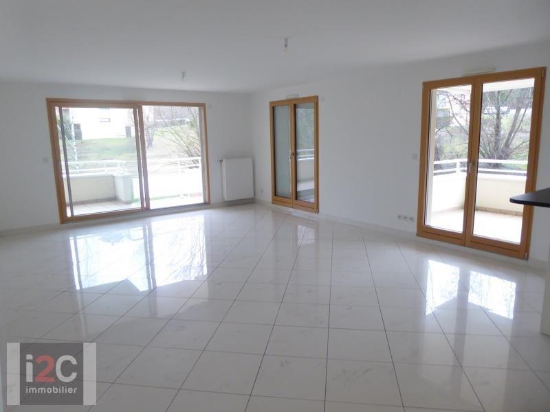 Venta  apartamento Divonne les bains 639000€ - Fotografía 2