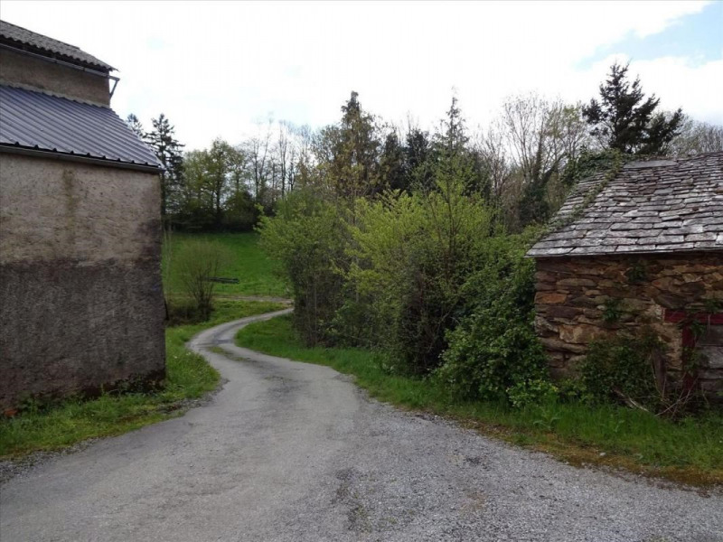 Revenda casa Saint-pierre-de-trivisy 66000€ - Fotografia 7