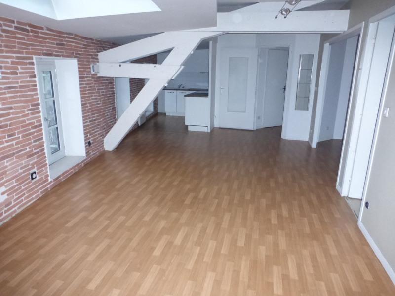 Vente appartement Vienne 86000€ - Photo 1