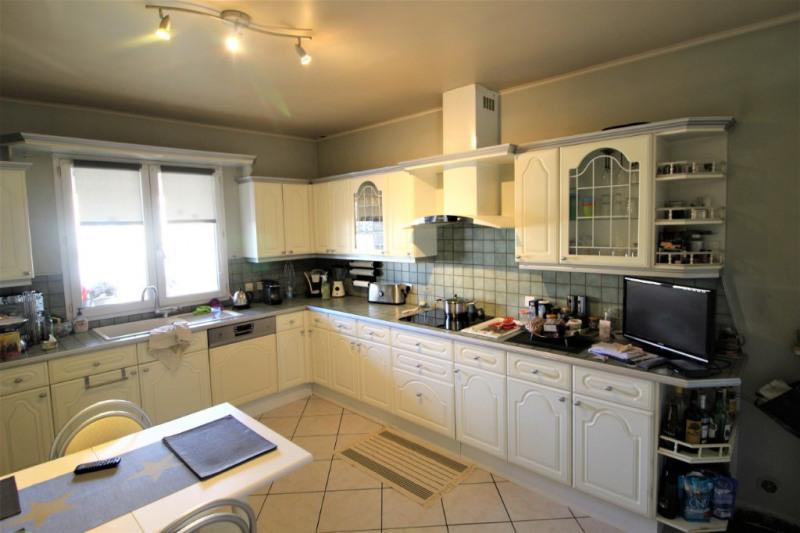 Vente maison / villa Bezons 600000€ - Photo 2