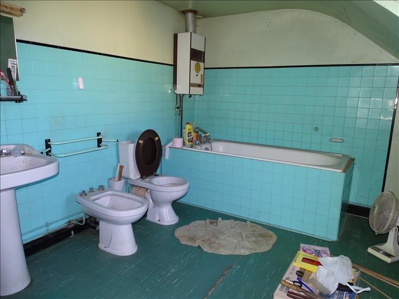 Vente maison / villa Chatillon sur seine 71000€ - Photo 10