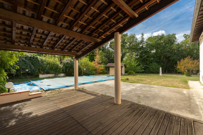 Venta  casa Labarthe sur leze 525000€ - Fotografía 1
