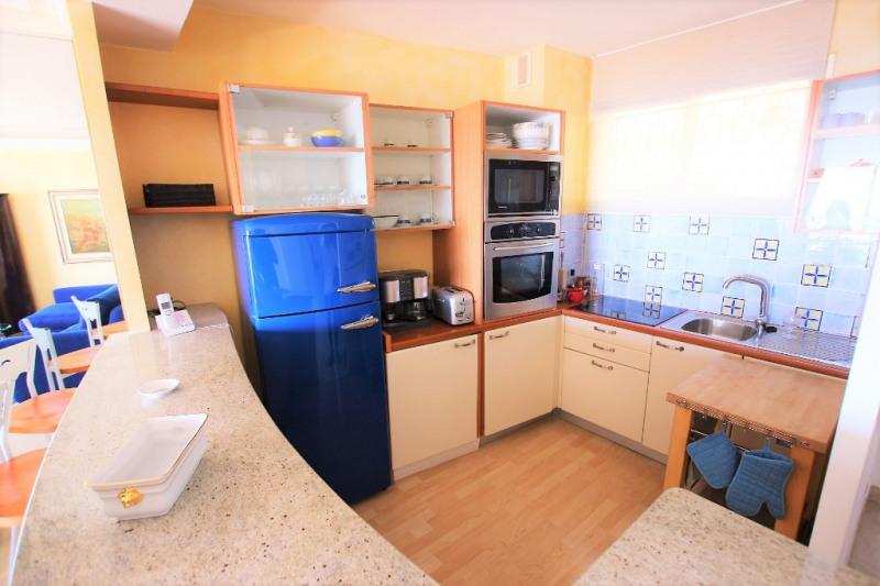 Verkoop van prestige  appartement Villefranche sur mer 680000€ - Foto 5