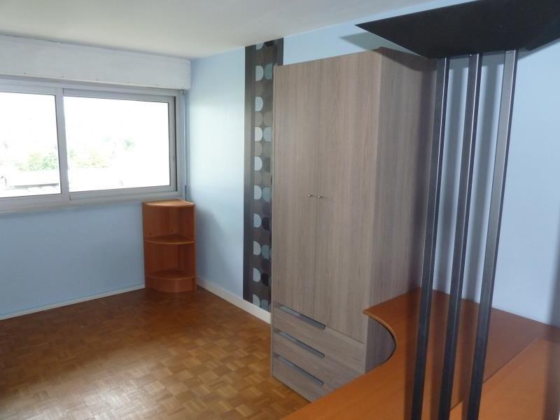 Vente appartement Le pecq 307000€ - Photo 4