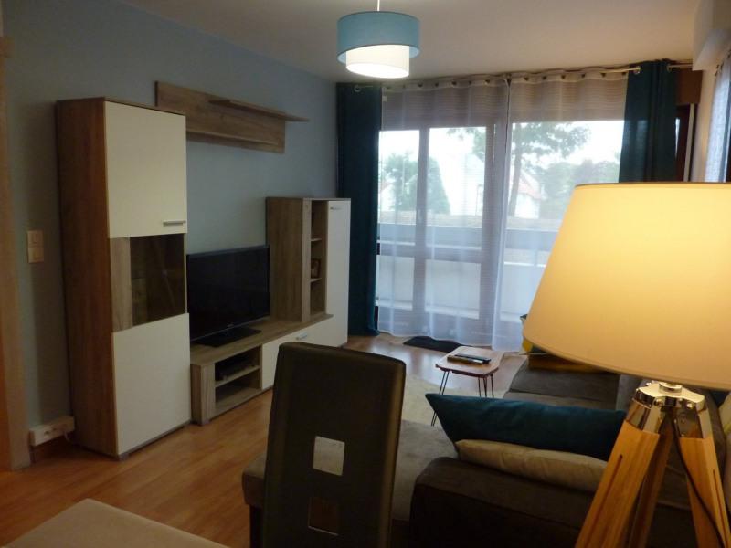 Rental apartment Les ulis 850€ CC - Picture 3