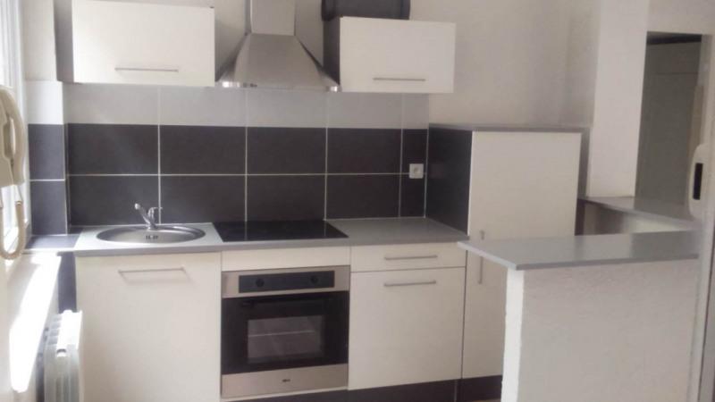 Location appartement Ampuis 595€ CC - Photo 3