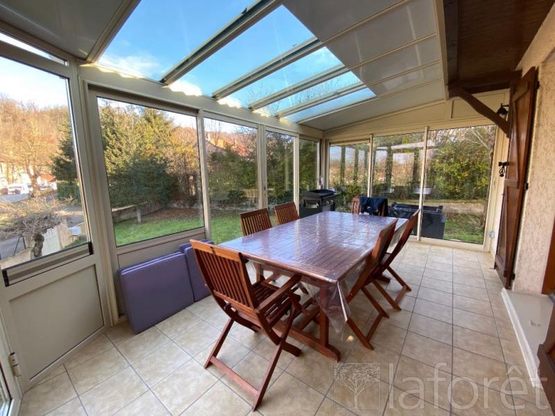 Sale house / villa Nivolas vermelle 299500€ - Picture 6