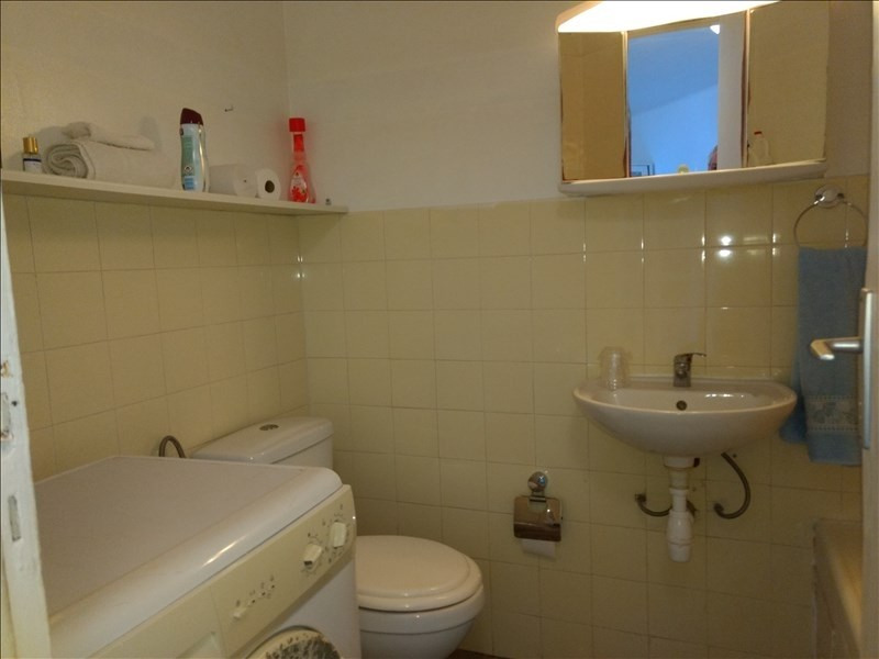 Vendita appartamento Vallauris 90000€ - Fotografia 9