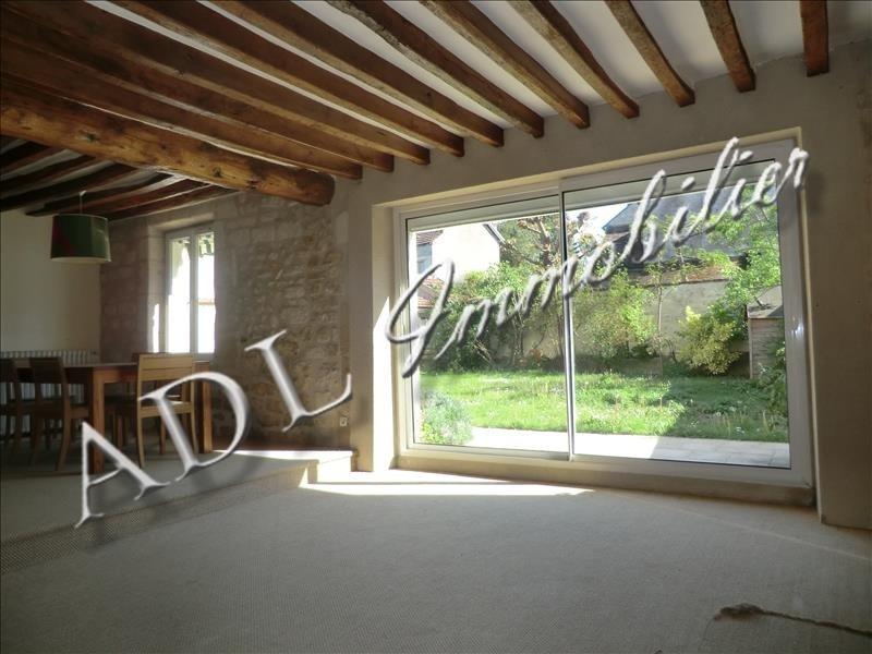 Sale house / villa Coye la foret 499000€ - Picture 3
