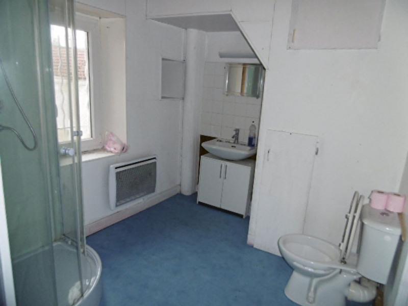 Sale house / villa Mouroux 139000€ - Picture 8