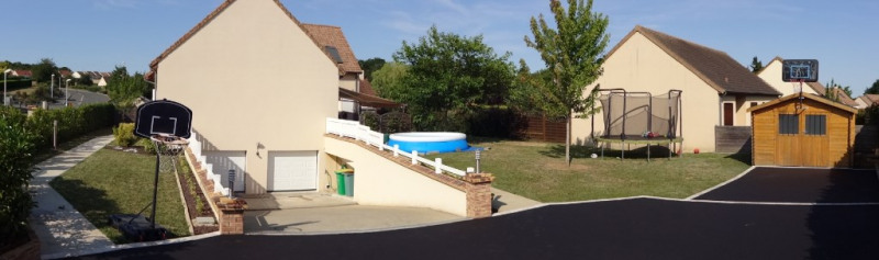 Vente maison / villa Champagne 316 150€ - Photo 1