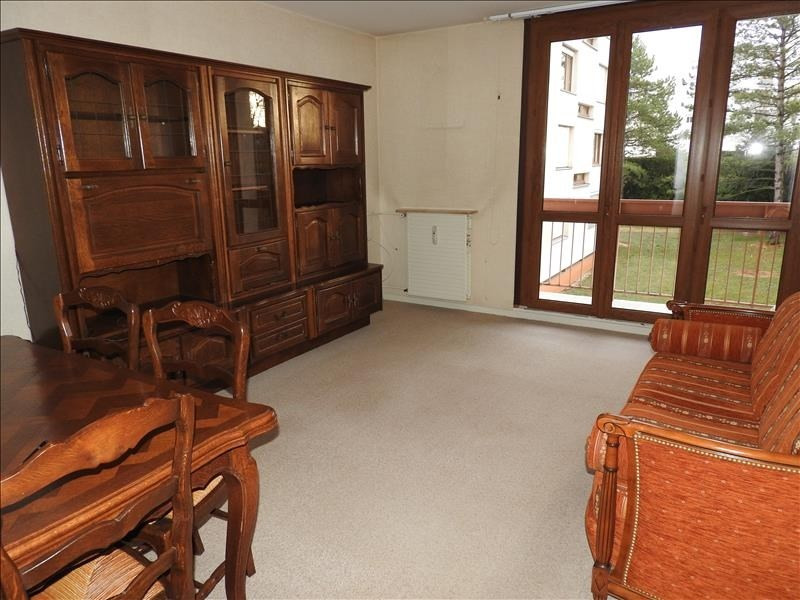 Vente appartement Chatillon sur seine 55 000€ - Photo 1