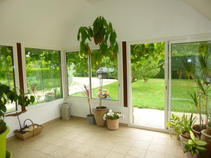 Vente maison / villa Epiniac 326350€ - Photo 2