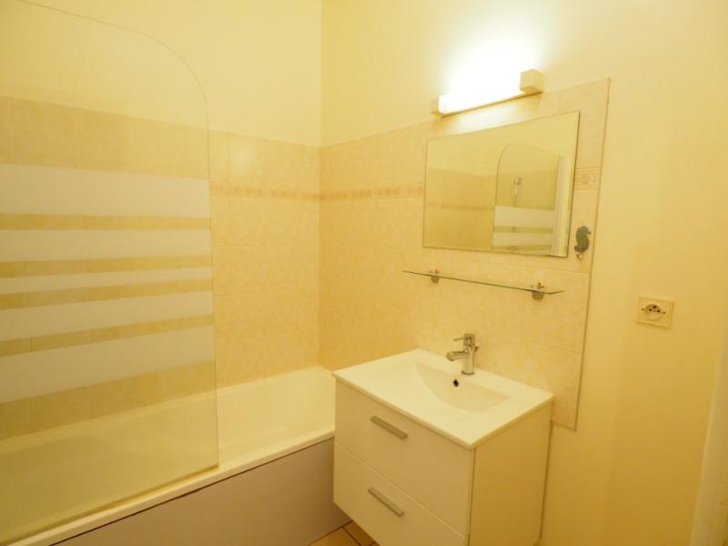Rental apartment Dammarie les lys 706€ CC - Picture 7