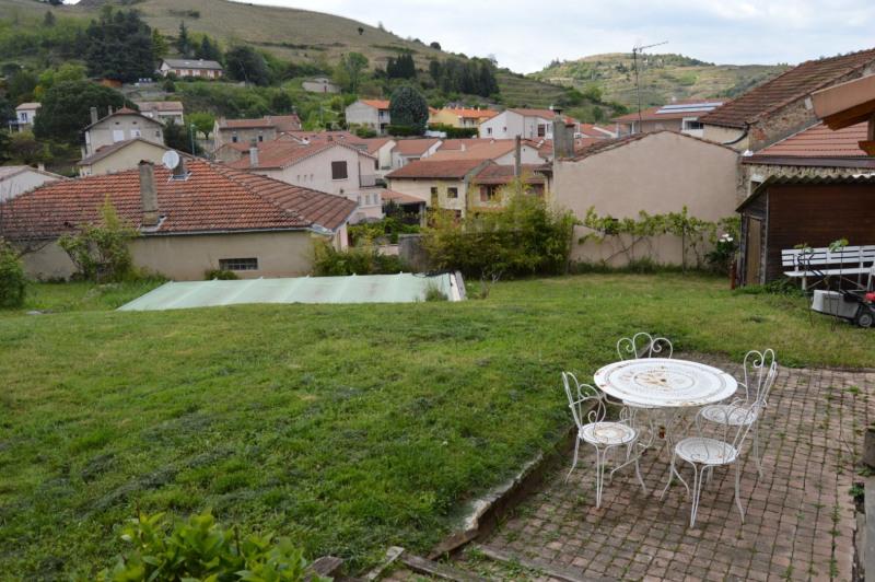 Vente maison / villa Sarras 139500€ - Photo 12