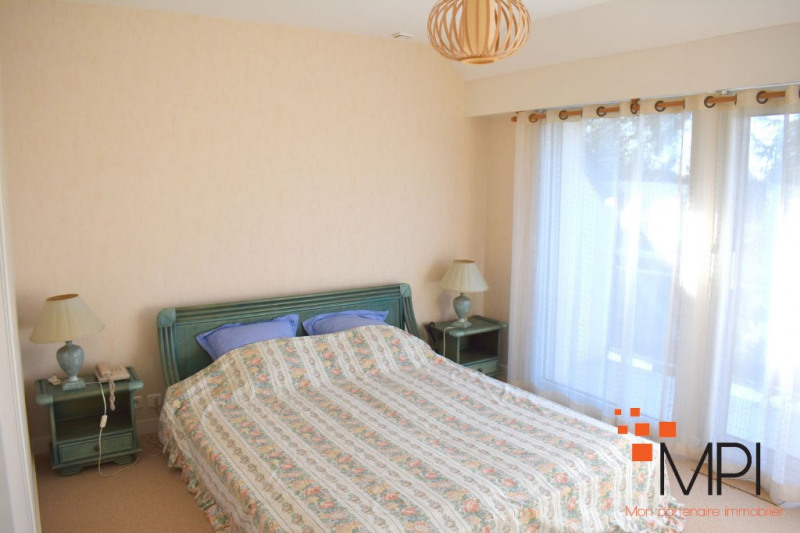 Sale house / villa Vezin le coquet 444000€ - Picture 5