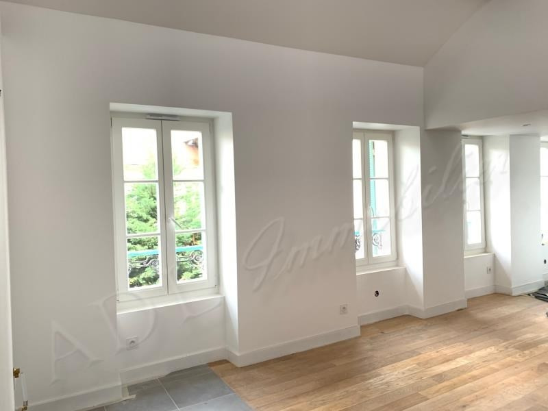 Sale apartment Chantilly 330 000€ - Picture 8