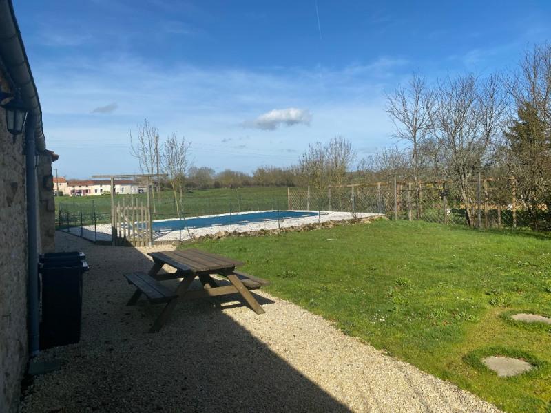 Vente maison / villa Foussais payre 128800€ - Photo 7