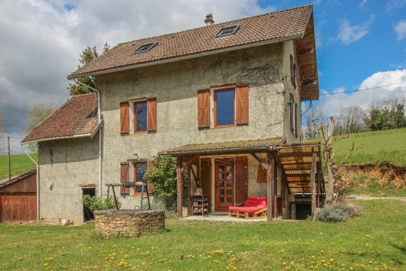 Sale house / villa Avressieux 185000€ - Picture 2