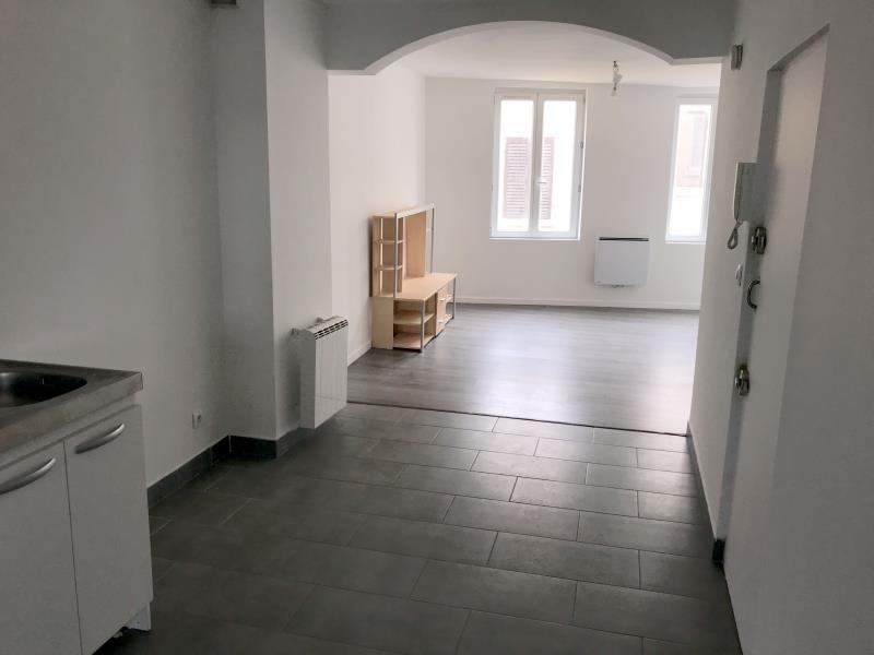 Sale apartment Pontoise 149900€ - Picture 1