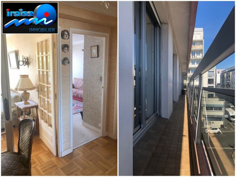 Sale apartment Brest 304 800€ - Picture 5