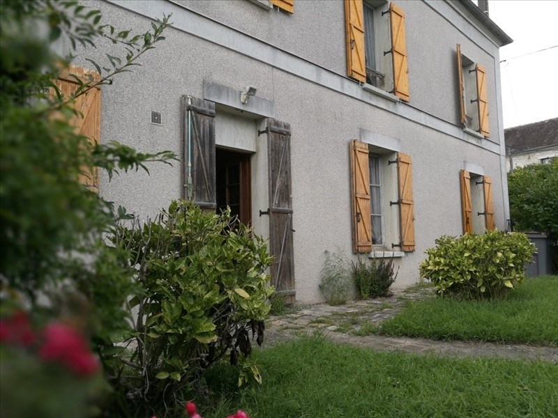 Vente maison / villa St mammes 290 000€ - Photo 1
