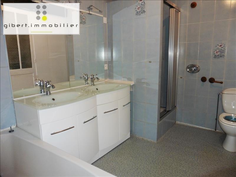 Sale apartment Le puy en velay 170000€ - Picture 4