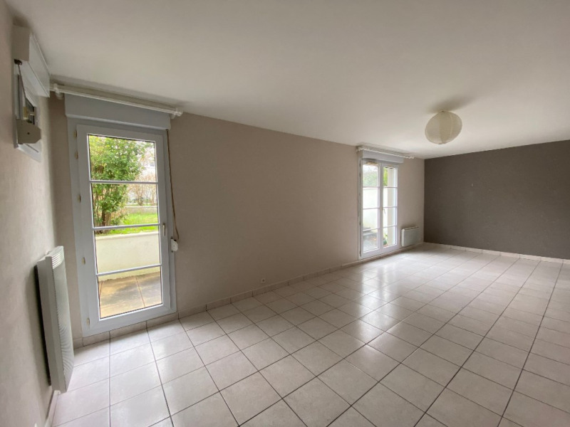 Vente appartement Tours 210 000€ - Photo 1