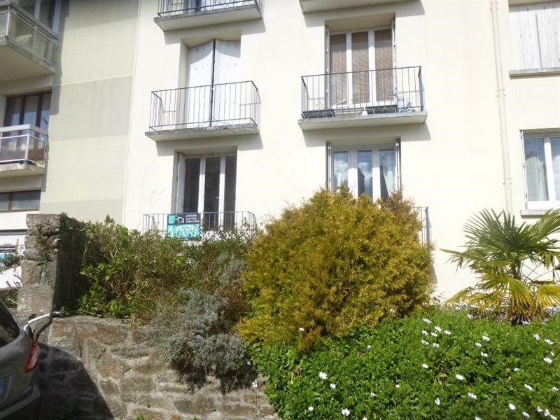 Vente appartement Brest 59 675€ - Photo 10