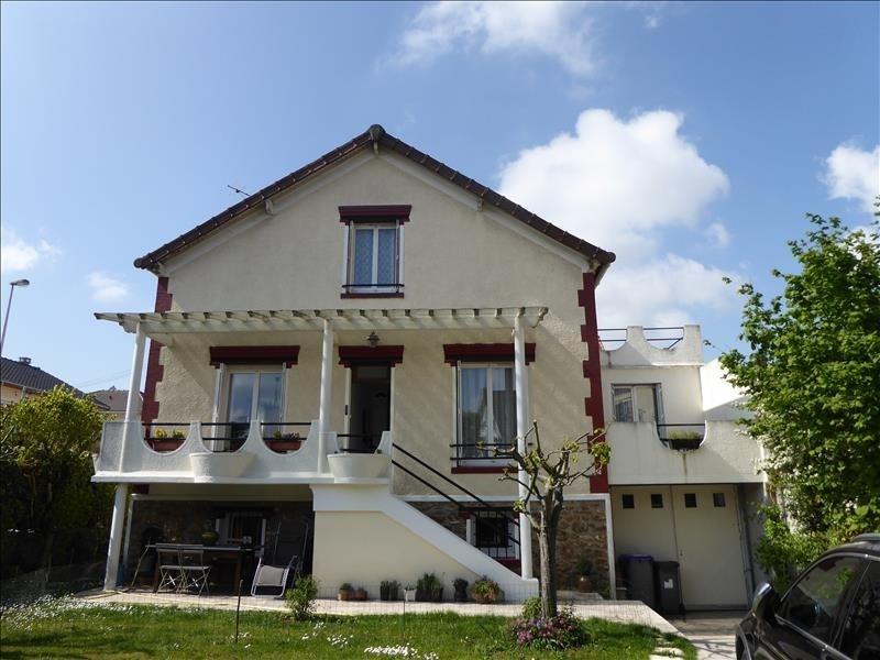 Vente maison / villa Villemomble 519000€ - Photo 1