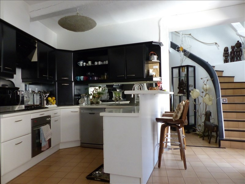 Deluxe sale apartment Beziers 395 000€ - Picture 3
