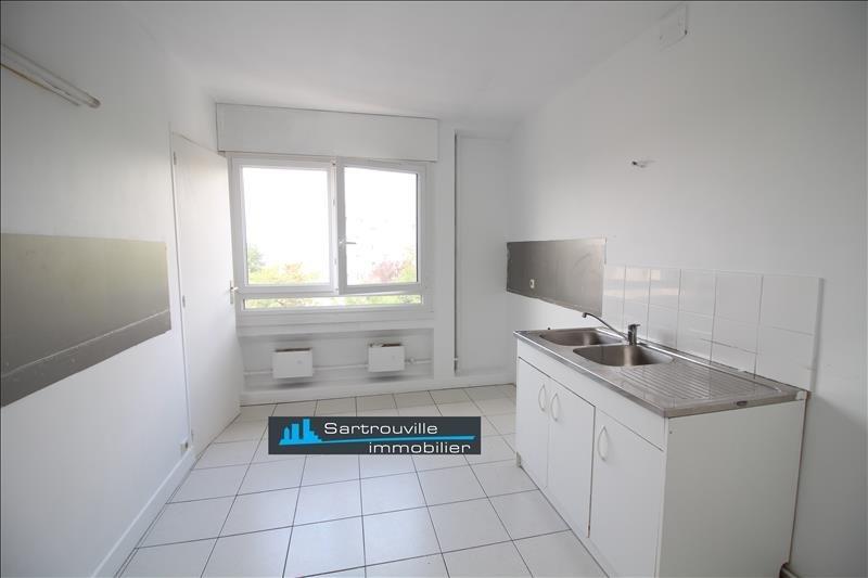 Vente appartement Sartrouville 227000€ - Photo 3