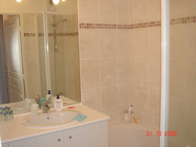 Location appartement Lamorlaye 830€ CC - Photo 10