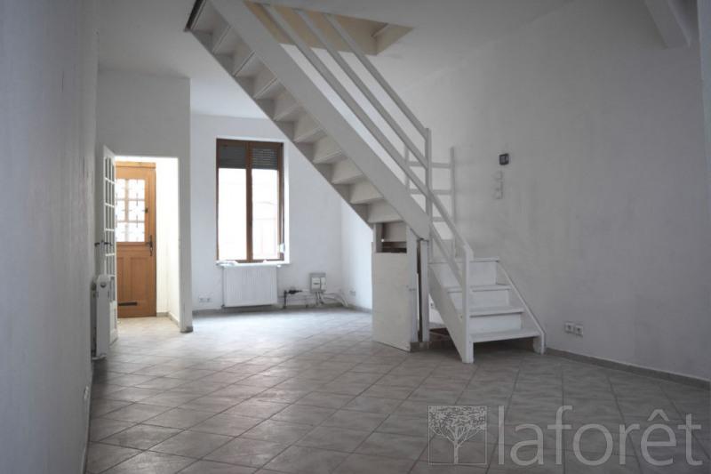 Vente maison / villa Tourcoing 125000€ - Photo 2