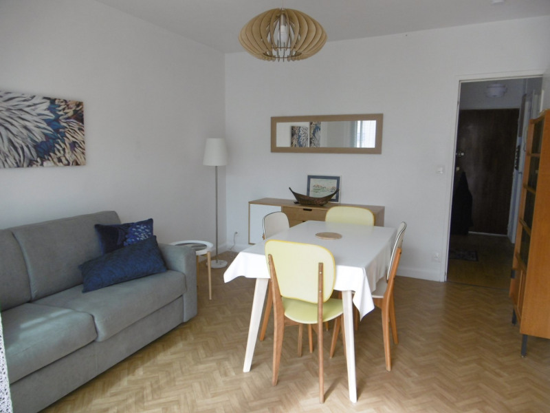 Location vacances appartement Arcachon 318€ - Photo 3