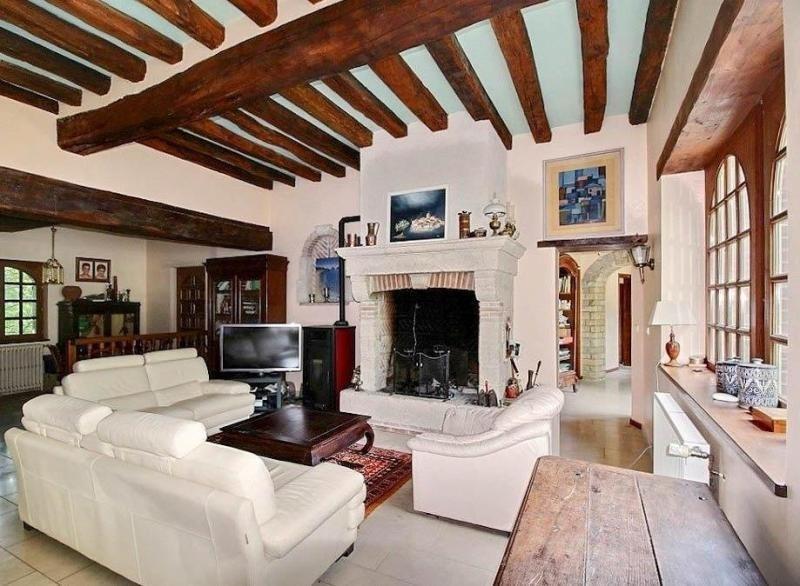 Deluxe sale house / villa Champignelles 390000€ - Picture 4