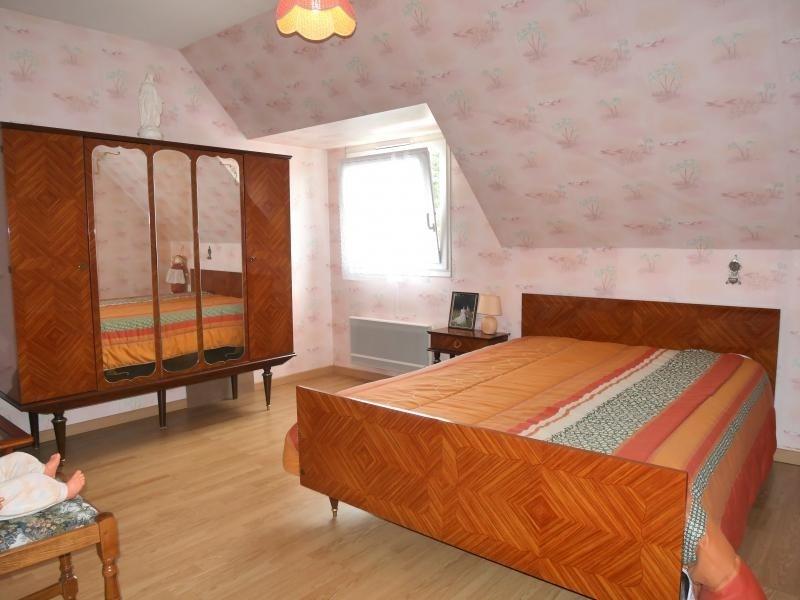 Sale house / villa Mordelles 220000€ - Picture 6