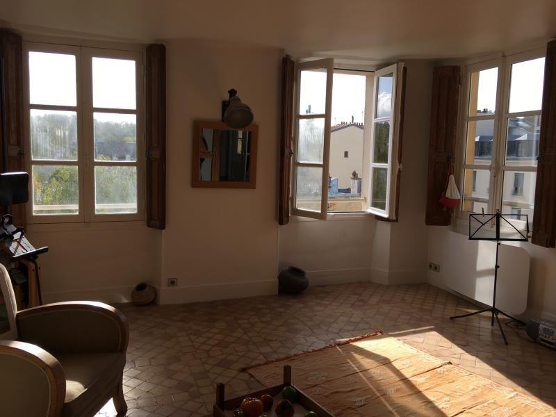 Vente appartement Versailles 840000€ - Photo 2