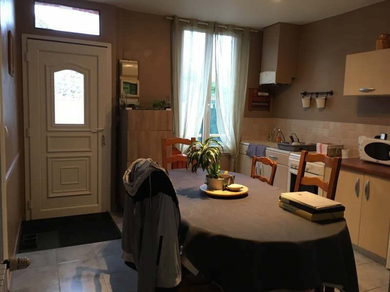 Sale house / villa Marines 205500€ - Picture 3