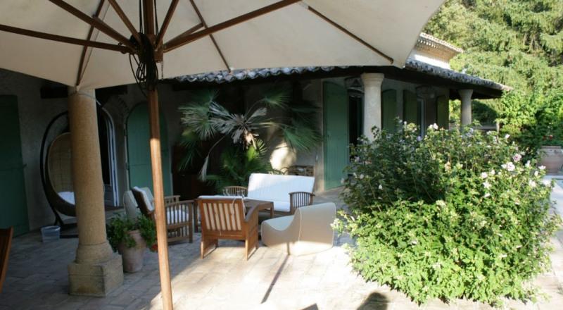 Vente de prestige maison / villa Aubais 950000€ - Photo 6