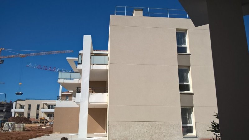 Vente de prestige appartement La londe les maures 266 000€ - Photo 10